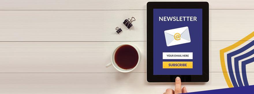 Zoll-Fokus: Unser E-Magazin wird ab Januar erhältlich sein, aber melden Sie sich jetzt an!