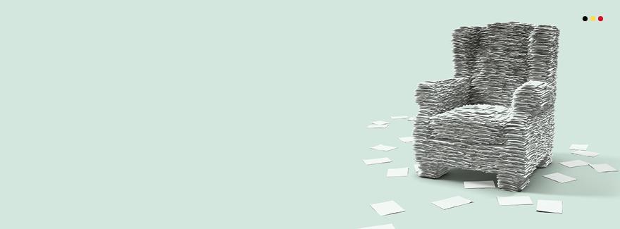 Sie können Ihre Dokumente vom FÖD Finanzen nun auch auf digitalem Weg erhalten. Aktivieren Sie Ihre eBox auf www.mye-box.be!